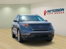 2014_Ford_Explorer_FWD 4DR LIMITED_ Wichita Falls TX