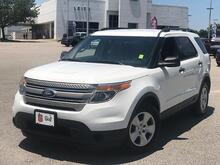 2014_Ford_Explorer_FWD 4dr Base_ Cary NC