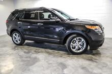 2014_Ford_Explorer_Limited_ Charlotte NC