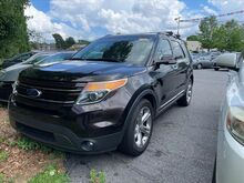 2014_Ford_Explorer_Limited_  NC