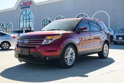 2014_Ford_Explorer_Limited_  TX