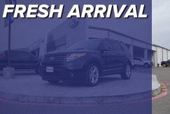 2014_Ford_Explorer_Limited_ Brownsville TX