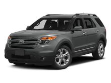 2014_Ford_Explorer_Limited_ Kansas City MO