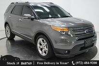 Ford Explorer Limited CAM,HTD STS,PARK ASST,20IN WLS,3RD ROW 2014