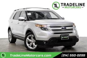 2014_Ford_Explorer_Limited_ CARROLLTON TX