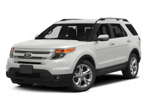 2014 Ford Explorer Limited Chico CA