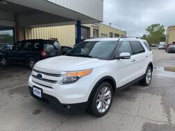 2014_Ford_Explorer_Limited_ Cleveland OH