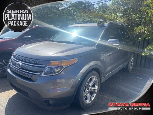 2014 Ford Explorer Limited Birmingham AL