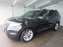 2014_Ford_Explorer_Limited FWD_ Dallas TX