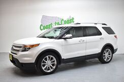 2014_Ford_Explorer_Limited FWD_ Houston TX