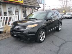 2014_Ford_Explorer_Limited FWD_ Pocatello and Blackfoot ID