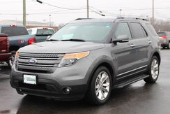 2014_Ford_Explorer_Limited_ Fort Wayne Auburn and Kendallville IN