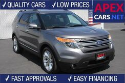 2014_Ford_Explorer_Limited_ Fremont CA