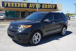 2014_Ford_Explorer_Limited_ Dallas TX