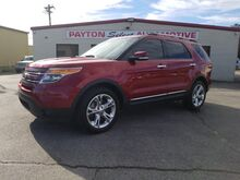 2014_Ford_Explorer_Limited_ Heber Springs AR