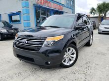 2014_Ford_Explorer_Limited_ Jacksonville FL