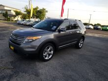 2014_Ford_Explorer_Limited_ Killeen TX