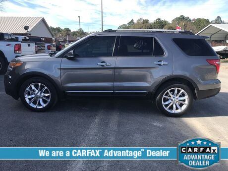 2014 Ford Explorer Limited Mobile AL