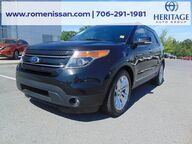 2014 Ford Explorer Limited Rome GA