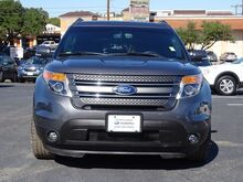 2014 Ford Explorer Limited San Antonio TX