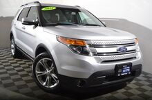 2014_Ford_Explorer_Limited_ Seattle WA