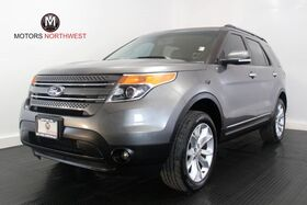2014_Ford_Explorer_Limited_ Tacoma WA