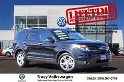 2014_Ford_Explorer_Limited_ Tracy CA