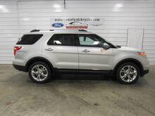 2014_Ford_Explorer_Limited_ Watertown SD