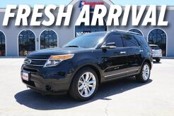 2014_Ford_Explorer_Limited_ Weslaco TX
