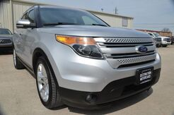 2014_Ford_Explorer_Limited_ Wylie TX