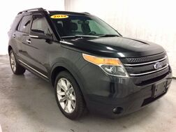 2014_Ford_Explorer_Limited_ Wyoming MI