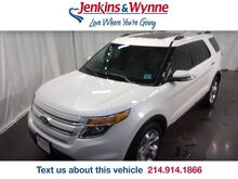 2014_Ford_Explorer_Limited_ Clarksville TN