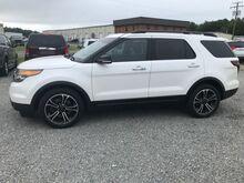 2014_Ford_Explorer_Sport 4WD_ Ashland VA