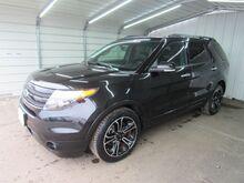 2014_Ford_Explorer_Sport 4WD_ Dallas TX