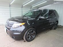 2014_Ford_Explorer_Sport 4WD_ Dallas TX