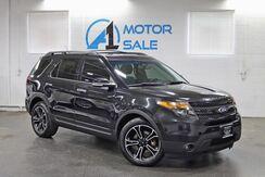 2014_Ford_Explorer_Sport 4WD LOADED!!_ Schaumburg IL