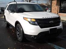 2014_Ford_Explorer_Sport AWD 4dr SUV_ Chesterfield MI