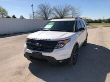 2014_Ford_Explorer_Sport_ Gainesville TX
