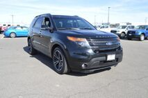 2014 Ford Explorer Sport Grand Junction CO