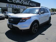 2014_Ford_Explorer_Sport_ Murray UT