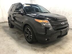 2014_Ford_Explorer_Sport_ Wyoming MI