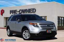 2014_Ford_Explorer_XLT_ Wichita Falls TX