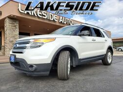 2014_Ford_Explorer_XLT 4WD_ Colorado Springs CO