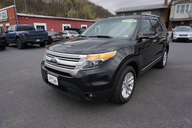2014 Ford Explorer XLT 4WD Schuylkill Haven PA