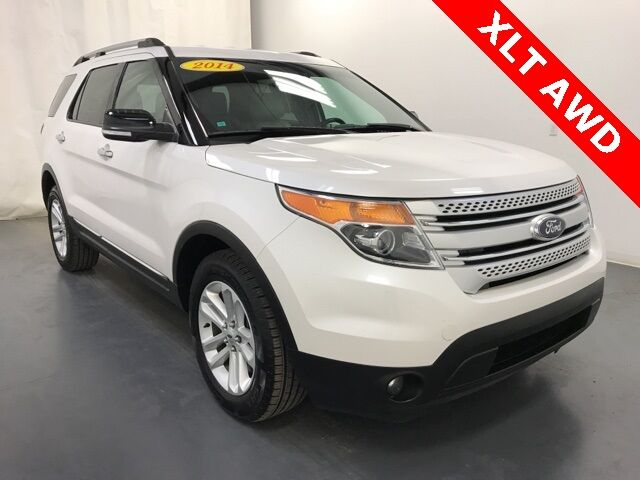 2014 Ford Explorer XLT AWD Holland MI