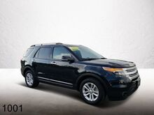 2014_Ford_Explorer_XLT_ Belleview FL