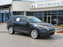 2014_Ford_Explorer_XLT_ Bowling Green KY
