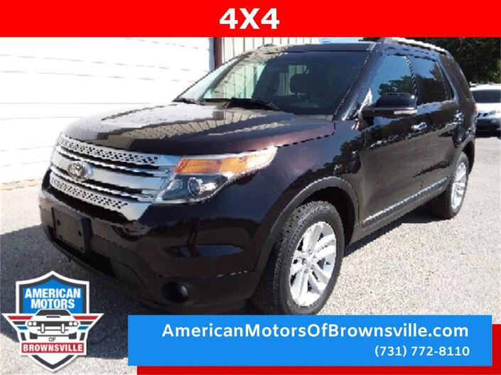 2014 Ford Explorer XLT Brownsville TN