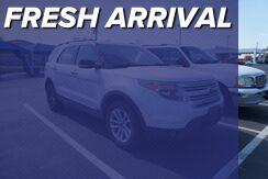 2014_Ford_Explorer_XLT_ Brownsville TX