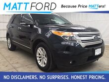 2014_Ford_Explorer_XLT_ Kansas City MO